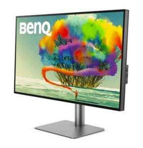 "32"" LED BenQ PD3220U - 4K UHD,IPS,HDMI,USB,DP,rep"
