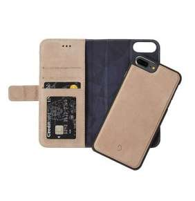 Decoded puzdro Leather Detachable Wallet pre iPhone 7 Plus/8 Plus - Rose