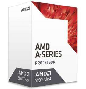AMD Athlon A12 9800E (3,1Hz / 2MB / 35W / SAM4) Box