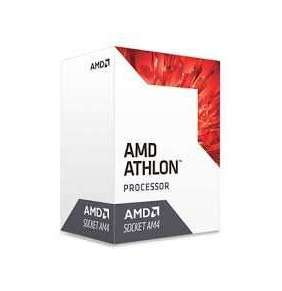 AMD Athlon X4 950 (3,5Hz / 2MB / 65W / SAM4) Box