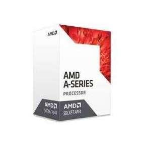 AMD A8 9600 / Bristol Ridge / LGA AM4 / max. 3,4 GHz / 4C/4T / 2MB / 65W TDP / BOX