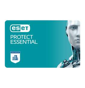 Predlženie ESET PROTECT Essential On-Prem 26PC-49PC / 3 roky zľava 20% (GOV)