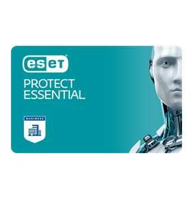ESET PROTECT Essential On-Prem 5PC-10PC / 2 roky zľava 20% (GOV)