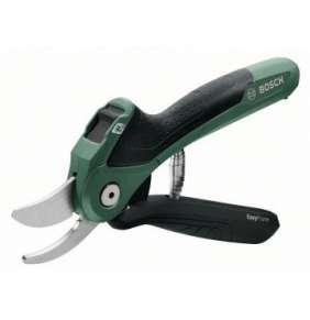 BOSCH Akumulátorové záhradné nožnice EasyPrune