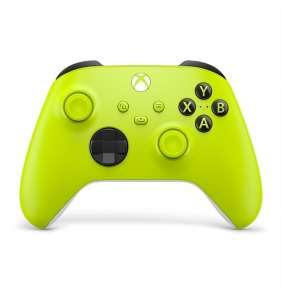 XSX - Bezd. ovladač Xbox Series,Electric Volt