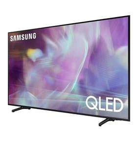 "Samsung QLED TV 50"" QE50Q60A (125cm), 4K"