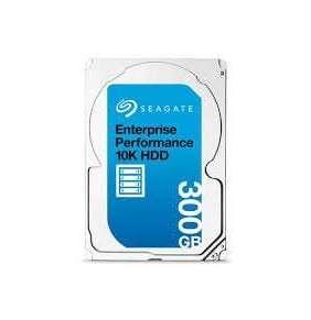 """Seagate 300GB Savvio 2,5""""/SAS/10000/128MB"""
