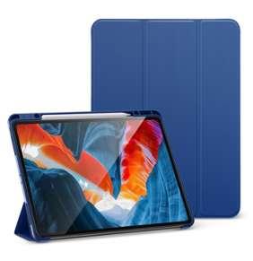 """ESR puzdro Silicon Rebound Pencil Case pre iPad Pro 12.9"""" 2021 - Sky Blue"""