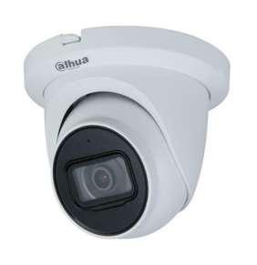 DAHUA IPC Lite 4Mpix 30fps/ dome/ 2,8mm(102st)/ WDR/ IR30m/ mikrofon