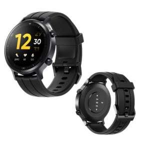 Realme Smart Watch S Cierny