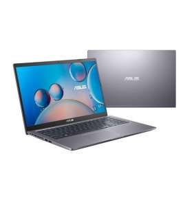 "ASUS 15 P1511CEA-BQ1142T Intel i3-1115G4 15.6"" FHD matny UMA 8GB 512GB SSD WL Cam Win10 CS šedý"