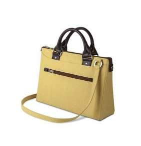 "Moshi taška Urbana Mini Slim pre iPad/Macbook 12"" - Tuscan Yellow"
