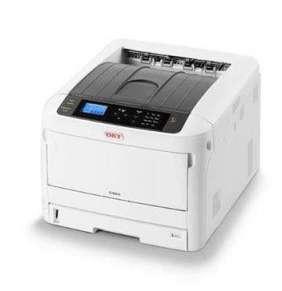 OKI C834nw A4/A3 - 36/20ppm, ProQ2400, USB, LAN, WIFI