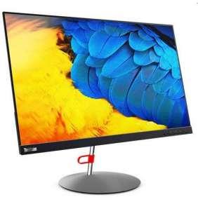 """Lenovo ThinkVision X24, 23.8""""/1920x1080/16:9/1000:1/7ms/IPS/DP/HDMI/3roky"""