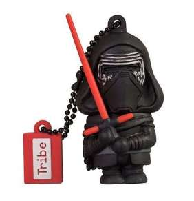 Tribe 16GB USB Flash Drive Star Wars Kylo Ren