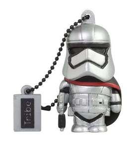 Tribe 16GB USB Flash Drive Star Wars Captain Phasma