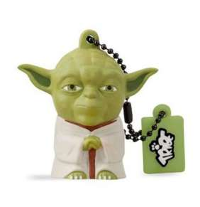 Tribe 16GB USB Flash Drive Star Wars Yoda