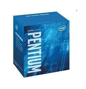 INTEL Pentium Procesor G5500 3,8GHz/2core/4MB/LGA1151/Coffee Lake