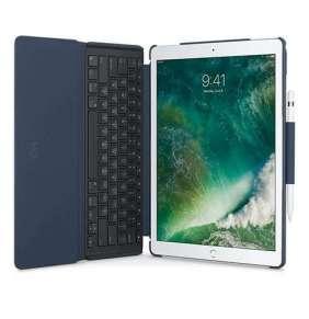 Logitech Pouzdro s klávesnicí SlimCombo for iPad Pro 12.9, UK