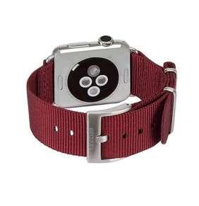 InCase Nylon Nato Band for Apple Watch 38/40 mm - Bronze