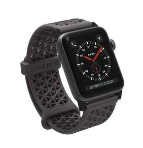 Catalyst náramok Sport Band pre Apple Watch 42/44 mm - Space Gray