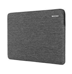 "InCase puzdro Slim pre MacBook Pro 13"" 2016/2017 - Heather Black"