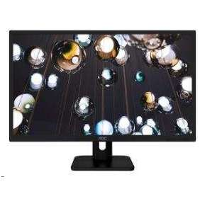 "AOC 27E1H 27""W IPS LED 1920x1080 50 000 000:1 5ms 250cd HDMI"