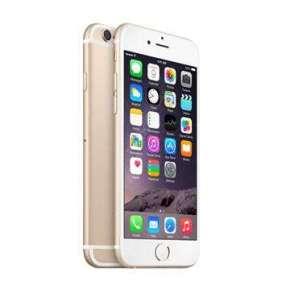 iPhone 6 64GB Gold *Renovovaný*