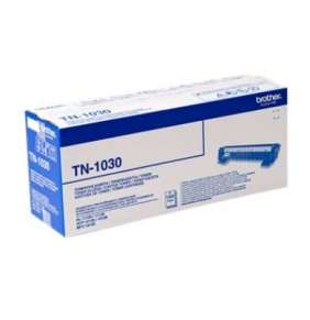 Brother TN1030, BLACK toner pre HL-1110/1112/1210W/1212W, 1000 strán