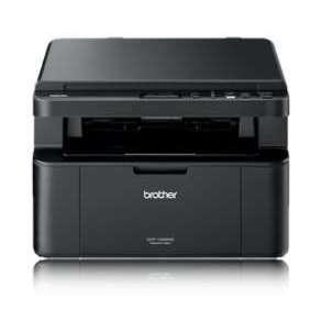 BROTHER multifunkce laserová DCP-1622WE A4, A4 sken, 20ppm, 16MB, 600x600copy, GDI, USB, WiFi