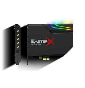CREATIVE Sound Blaster AE-5 PCI-Express zvuková karta (Sabre32)