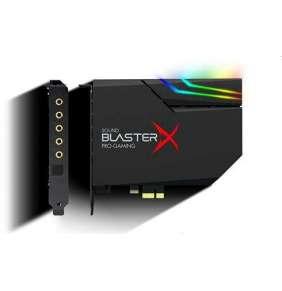 CREATIVE zvuková karta/ Sound BlasterX AE-5/ interní/ PCI-E