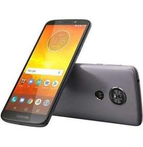 Motorola Moto E5 Šedý