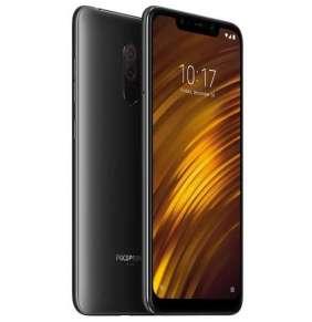 Xiaomi POCOPHONE F1 6/128GB Čierny
