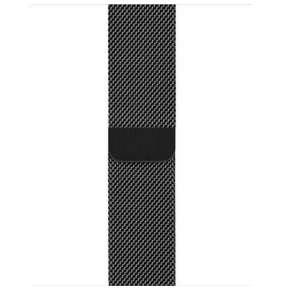 Apple Watch 40mm Space Black Milanese Loop
