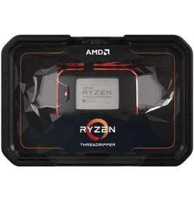 AMD Ryzen Threadripper II 2950X / Ryzen / LGA sTR4 / max. 4,4 GHz / 16C/32T/ 40MB / 180W TDP / BOX bez chladiče