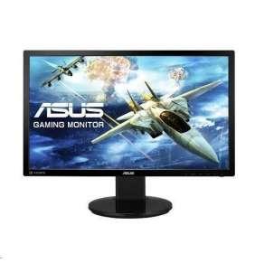 "ASUS VG248QZ 24""W LED 1920x1080 Full HD 144Hz 80mil:1 1ms 350cd DVI HDMI DP repro čierny"
