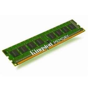 16GB DDR3L-1600MHz Kingston CL11, 2x8GB