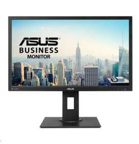 "24"" LED ASUS BE249QLBH - Full HD, 16:9, IPS, HDMI"