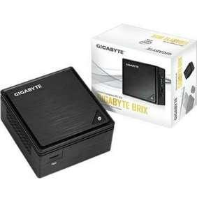 Gigabyte Mini-PC Barebone BRIX GB-BPCE-3455