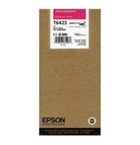 Epson atrament SPro 7700/7890/7900/9700/9890/9900/WT7900 vivid magenta 150ml