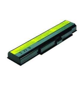 2-Power baterie pro IBM/LENOVO IdeaPad V550/Y510/Y530/Y730/Y500 Serie, Li-ion (6cell), 11.1V, 4600mAh