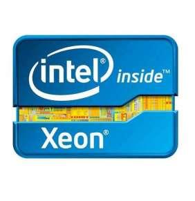 Intel® Xeon™ Quad Core processor E3-1220V2 3,1GHz/8MB/LGA1155