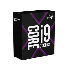 CPU INTEL Core i9-9960X 3,1 GHz 22MB L3 LGA2066 BOX (neobsahuje chladič)