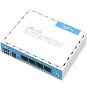 Mikrotik RB941-2nD,32MB RAM,4xLAN,wireless AP