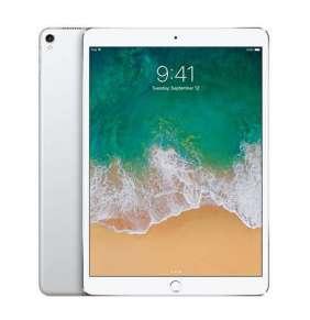 "iPad Pro 10.5"" Wi-Fi 64GB Silver *Renovovaný*"