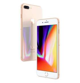 iPhone 8 Plus 256GB Gold *Rozbalený