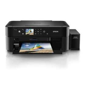 EPSON L850, A4, 5 ppm, 6 ink ITS