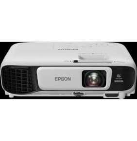 3LCD EPSON EB-U42 WUXGA 3600 Ansi 15000:1 WiFi + plátno Aveli 200 x 125