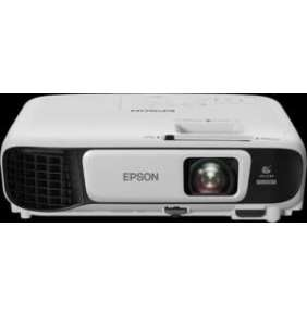 3LCD EPSON EB-U42 WUXGA 3600 Ansi 15000:1 WiFi